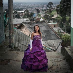 Natalia Calderon, Bogota