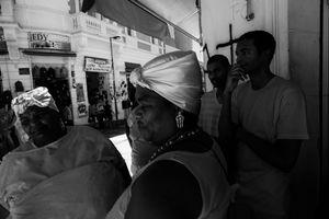 Afro Brazilian groups