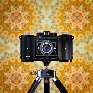 CameraSelfie #25: UltraFex