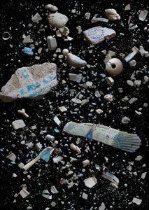 香港湯: 1826 – Polystyrene