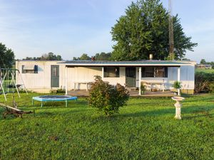 Judy Garris's Abandoned Home