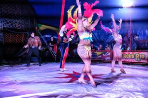 Circus Rio #11