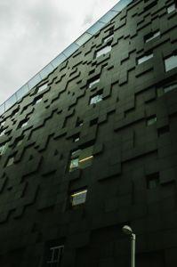Oslo Geometry - tetris is alive
