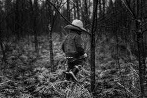 the Snipe Hunter