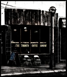 THE TORONTO COFFEE COMPANY
