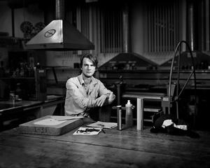 Mike Weigman, Printmaker