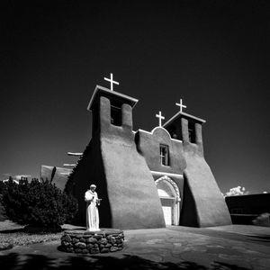 San Francisco de Asis Mission Church No. 3