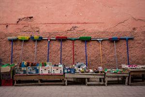 Marrakesh #20
