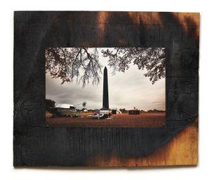 "WASHINGTO  MO UMENT ASHINGTON D.C.24""w x 20""h"
