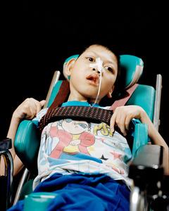 Thu Huyen.  TÛ DÛ OBSTETRICS HOSPITAL. HO CHI MINH CITY, VIET NAM. 2015