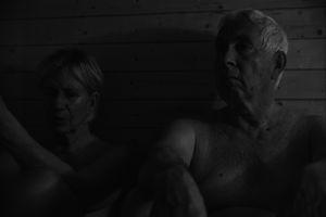 Fem dagar: Sauna