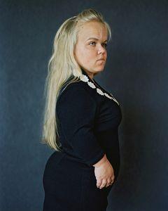 Helin fom the series 'Estonian Documents' © Birgit Püve