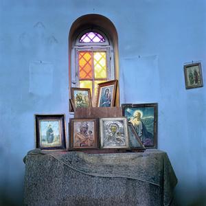 Prayers and Memories