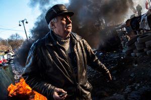 Behind Kiev's barricades_15