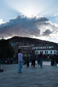 Cuzco, Peru © Rafael Dabul