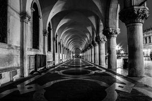 A night in Venezia