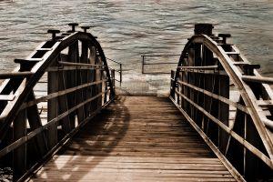 The Way Forward   © Seán Duggan
