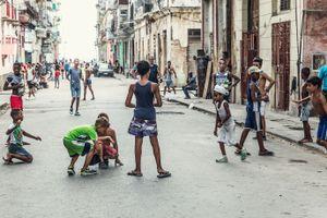 Sunday cuban sunday.