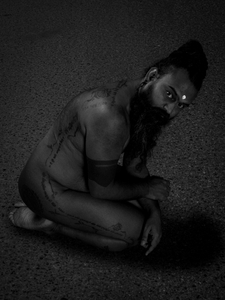 The Sadhu (Detached and Non attached )4 of 6