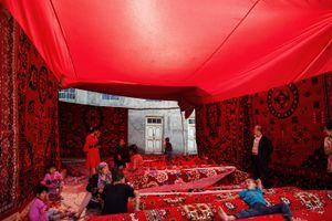 Silk Road people