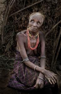 Ethiopian Grandmother