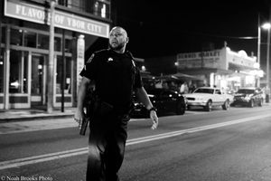 Ybor Police