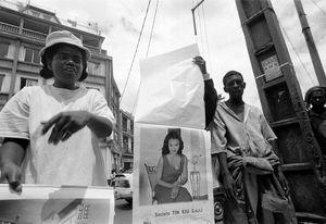 """""""Vendors"""" Antananarivo 2001"""