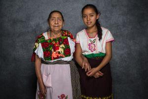 Cocinera Tradicional Mexicana