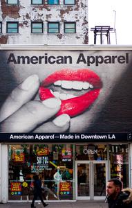 American - Harlem, Manhattan