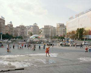 The Heavenly Hundred, Maidan