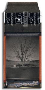 10.Texas Tree on Highway