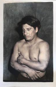 """""""Maximino Quinayá Quisanovi de Pitalito– Huila. Capturado""""""""Maximino Quinayá Quisanovi of Pitalito - Huila. Captured """"Agst 1976"""