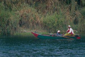 Life along the Nile 004
