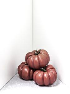 Cornered Tomatoes