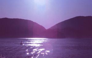 4 Early Tsawassen Ferry
