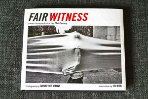 FAIR WITNESS Cover