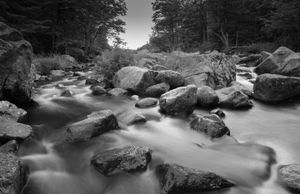 West Branch of the Ausable River