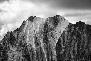 Mount Blackburn