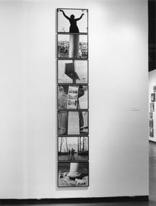 Totem of Unmeasurable Memory, 1995