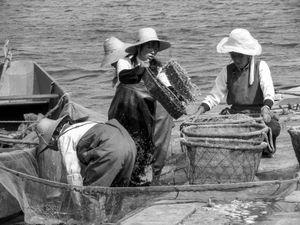 Fisher women