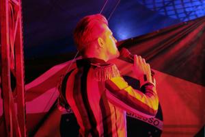 Circus Rio #9