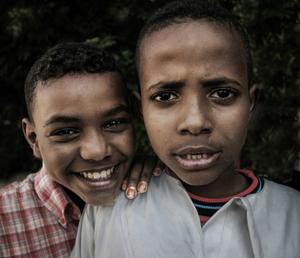 BEST FRIENDS, EGYPT