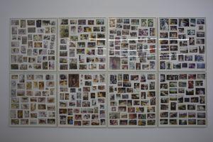 Watermarks installation at Les Rencontres d'Arles