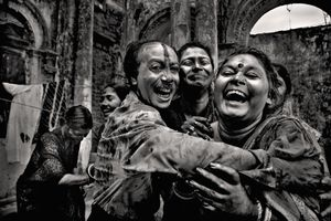 Untitled, from the series, Old Dhaka  Belonging, Bangladesh, © Munem Wasif, courtesy Agence VU