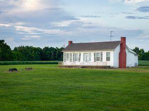 Property of Muhlenberg County
