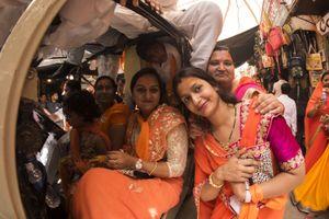 The Shiva festival 2