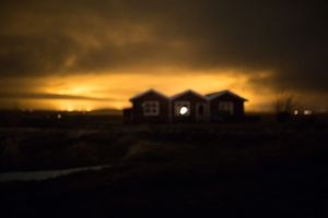 Iceland's path N°10