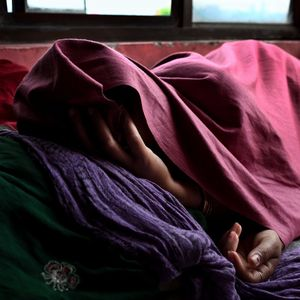 Magnitude 7.8 Nepal: A message from God