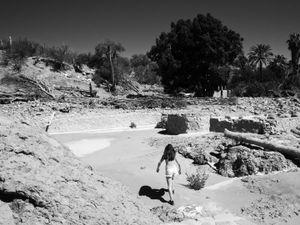 Water Park Ruins
