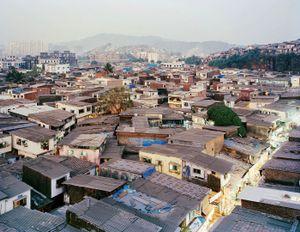 Dsouza Nagar #1; Kurla, Mumbai. © Noah Addis